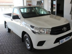2018 Toyota Hilux 2.0 VVTi A/C Single Cab Bakkie Eastern Cape
