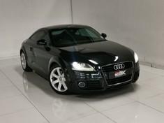 2012 Audi TT 2.0t Fsi Coupe Stronic  Gauteng