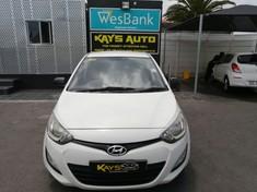 2013 Hyundai i20 1.2 Motion  Western Cape Athlone_1