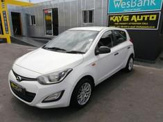 2013 Hyundai i20 1.2 Motion  Western Cape Athlone_2