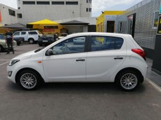 2013 Hyundai i20 1.2 Motion  Western Cape Athlone_3