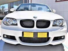 2009 BMW 1 Series 120i Convert Sport  Gauteng De Deur_3