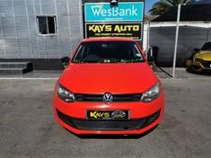 2014 Volkswagen Polo 1.4 Trendline 5dr  Western Cape Athlone_1