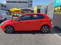 2014 Volkswagen Polo 1.4 Trendline 5dr  Western Cape Athlone_3