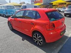 2014 Volkswagen Polo 1.4 Trendline 5dr  Western Cape Athlone_4