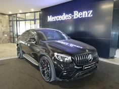 2019 Mercedes-Benz GLC GLC 63S Coupe 4MATIC Gauteng