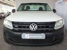 2012 Volkswagen Amarok 2.0tdi 90kw Sc Pu  Western Cape Brackenfell_1