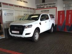 2018 Ford Ranger 2.2TDCi XL 4X4 Auto Double Cab Bakkie Mpumalanga