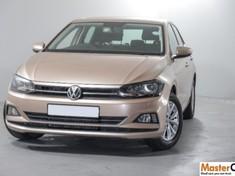 2018 Volkswagen Polo 1.0 TSI Comfortline Western Cape