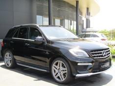 2016 Mercedes-Benz M-Class Ml 63 Amg  Kwazulu Natal Umhlanga Rocks_0