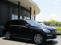 2016 Mercedes-Benz M-Class Ml 63 Amg  Kwazulu Natal Umhlanga Rocks_3