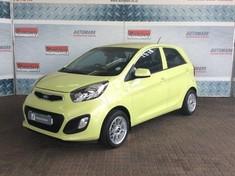 2014 Kia Picanto 1.0 Lx  Mpumalanga