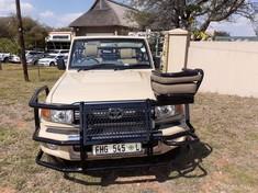 2015 Toyota Land Cruiser 79 4.2d Pu Sc  Limpopo Hoedspruit_1