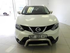2015 Nissan Qashqai 1.6 dCi Acenta Auto Limpopo