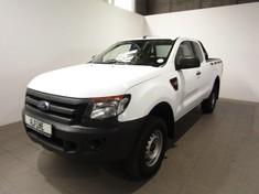 2016 Ford Ranger 2.2tdci Xl P/u Sup/cab  Kwazulu Natal