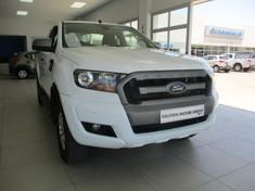 2018 Ford Ranger 2.2TDCi XLS 4X4 Auto Bakkie SUP/CAB Eastern Cape