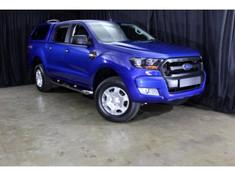 2016 Ford Ranger 2.2TDCi XL 4X4 Auto Double Cab Bakkie Gauteng