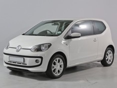 2015 Volkswagen Up Move UP 1.0 3-Door Western Cape