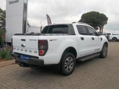 2016 Ford Ranger 3.2TDCi WILDTRAK Auto Double Cab Bakkie Gauteng Johannesburg_1