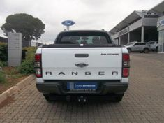 2016 Ford Ranger 3.2TDCi WILDTRAK Auto Double Cab Bakkie Gauteng Johannesburg_2