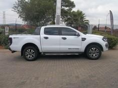 2016 Ford Ranger 3.2TDCi WILDTRAK Auto Double Cab Bakkie Gauteng Johannesburg_3