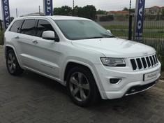 2014 Jeep Grand Cherokee 3.0L V6 CRD O/LAND Gauteng