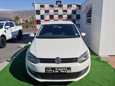 2010 Volkswagen Polo 1.4 Comfortline  Western Cape Strand_1
