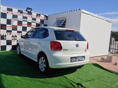 2010 Volkswagen Polo 1.4 Comfortline  Western Cape Strand_4