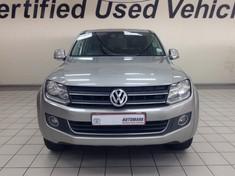 2013 Volkswagen Amarok 2.0 BiTDi Highline 132KW 4MOT Auto Double cab bakk Limpopo Tzaneen_1