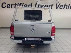2013 Volkswagen Amarok 2.0 BiTDi Highline 132KW 4MOT Auto Double cab bakk Limpopo Tzaneen_3