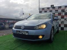 2011 Volkswagen Golf Vi 1.4 Tsi Comfortline  Western Cape