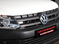 2011 Volkswagen Amarok 2.0tdi Trendline 90kw Dc Pu  North West Province Klerksdorp_4