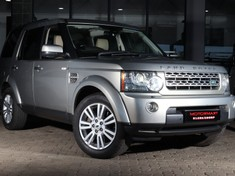 2011 Land Rover Discovery 4 3.0 Tdv6 Hse  North West Province