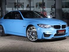 2014 BMW M3 M-DCT North West Province