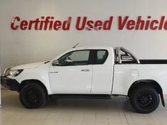 2017 Toyota Hilux 2.8 GD-6 Raider 4x4 Extended Cab Bakkie Western Cape