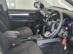 2018 Toyota Hilux 2.4 GD-6 SRX 4X4 Double Cab Bakkie Auto Western Cape Kuils River_4