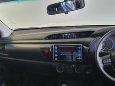 2018 Toyota Hilux 2.4 GD-6 SRX 4X4 Double Cab Bakkie Auto Western Cape Kuils River_3