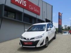 2018 Toyota Yaris 1.5 Xs 5-Door Mpumalanga Nelspruit_0