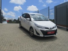 2018 Toyota Yaris 1.5 Xs 5-Door Mpumalanga Nelspruit_4