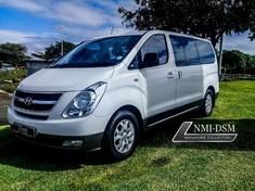 2014 Hyundai H1 2.5 Crdi Wagon At  Kwazulu Natal Umhlanga Rocks_0