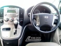 2014 Hyundai H1 2.5 Crdi Wagon At  Kwazulu Natal Umhlanga Rocks_1