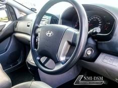 2014 Hyundai H1 2.5 Crdi Wagon At  Kwazulu Natal Umhlanga Rocks_4