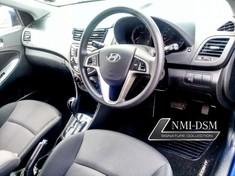 2016 Hyundai Accent 1.6 Fluid 5-Door Auto Kwazulu Natal Umhlanga Rocks_2