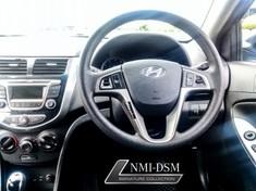 2016 Hyundai Accent 1.6 Fluid 5-Door Auto Kwazulu Natal Umhlanga Rocks_3