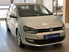 2013 Volkswagen Polo 1.4 Comfortline 5dr  Western Cape Tygervalley_0