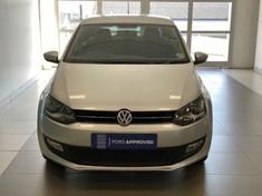 2013 Volkswagen Polo 1.4 Comfortline 5dr  Western Cape Tygervalley_1