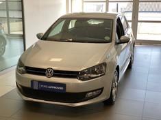 2013 Volkswagen Polo 1.4 Comfortline 5dr  Western Cape Tygervalley_2