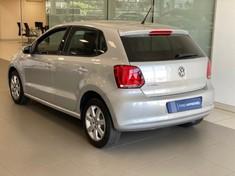 2013 Volkswagen Polo 1.4 Comfortline 5dr  Western Cape Tygervalley_4