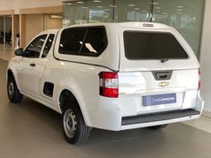 2017 Chevrolet Corsa Utility 1.4 Club Pu Sc  Western Cape Tygervalley_4