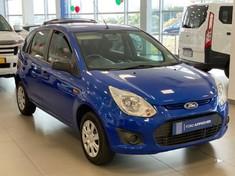 2014 Ford Figo 1.4 Ambiente  Western Cape Tygervalley_0